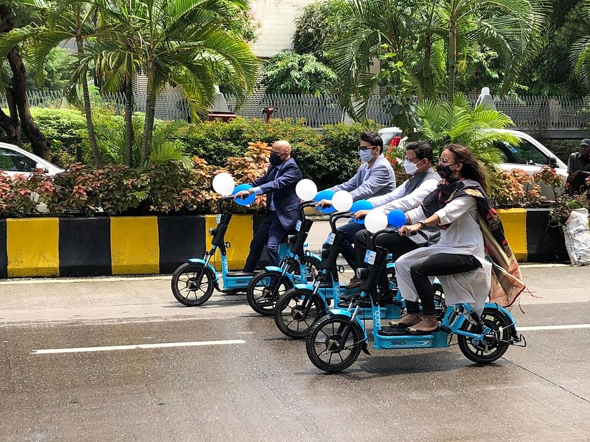 Mumbai: E-bikes should be brought under Motor Vehicles Act, say officials