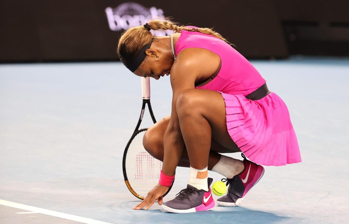 Australian Open Tennis: As Serena, Nadal eye records, virus looms