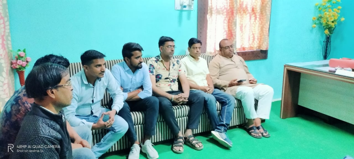 RATLAM: It is harassment as Alot city council is doing none of the works it is responsible for, say residents as complaints mount and chief municipal officer evades response