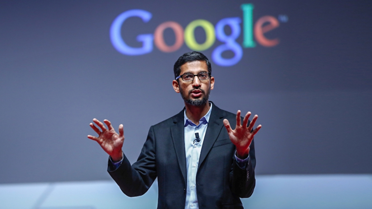 $280,621,552: Here is how much Alphabet's Sundar Pichai, industry's highest-paid CEO, earns in a year