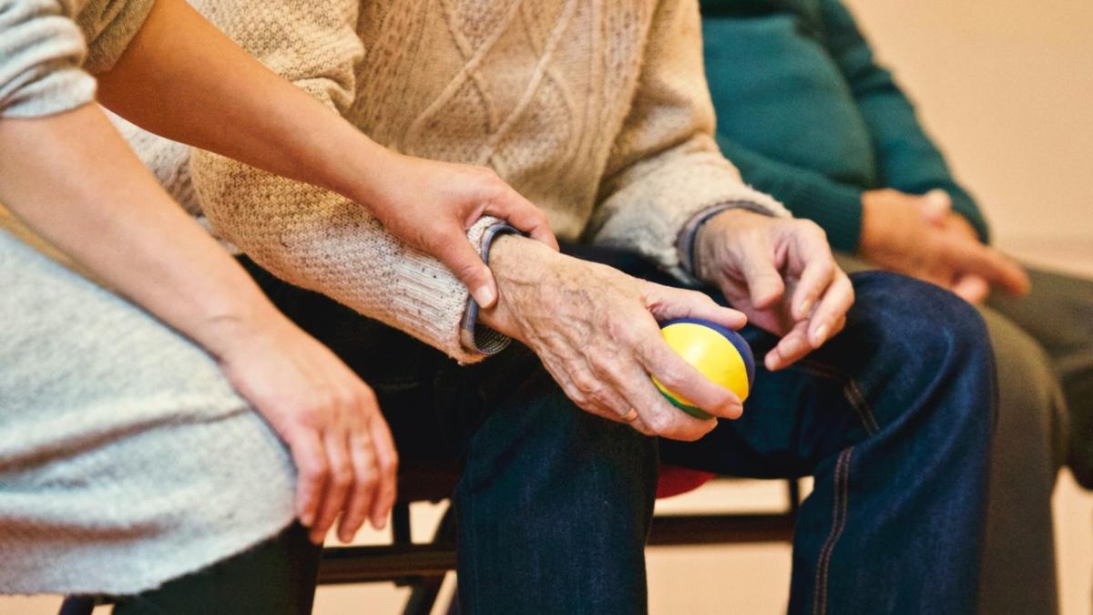 Senior Citizens: Why communities matter so much