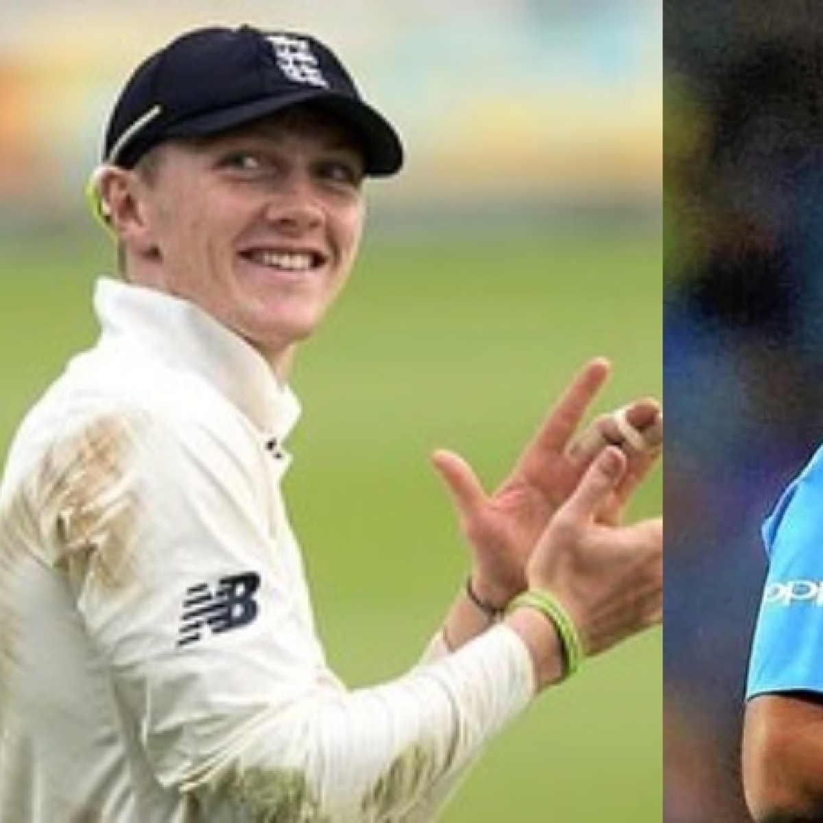 Dom Bess hails Rishabh Pant's 'courageous' knock, says 'he is just a completely different player'