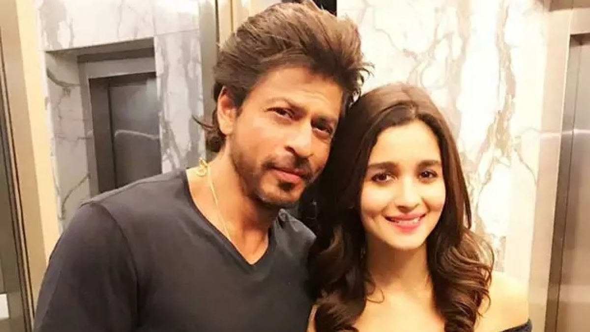 Shah Rukh Khan's production 'Darlings', starring Alia Bhatt, to go on floors soon