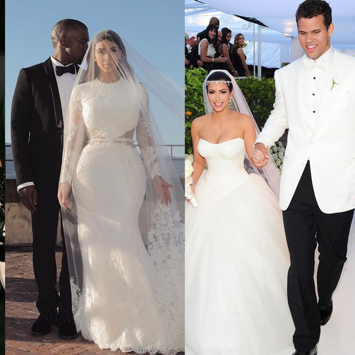 Kim Kardashian's Third Divorce: Who are her previous husbands?