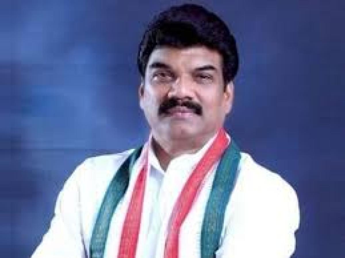 Transport minister Govind Singh Rajput,