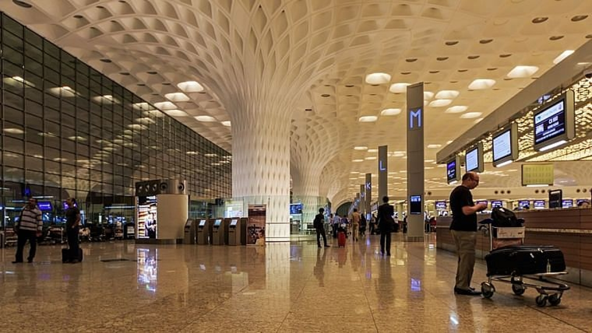 Attention Mumbaikars: Amid surging cases of COVID-19, all flights to be operated from Terminal 2 of CSMIA from April 21