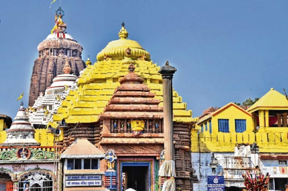 Odisha opposes bylaws for Lord Jagannath Temple