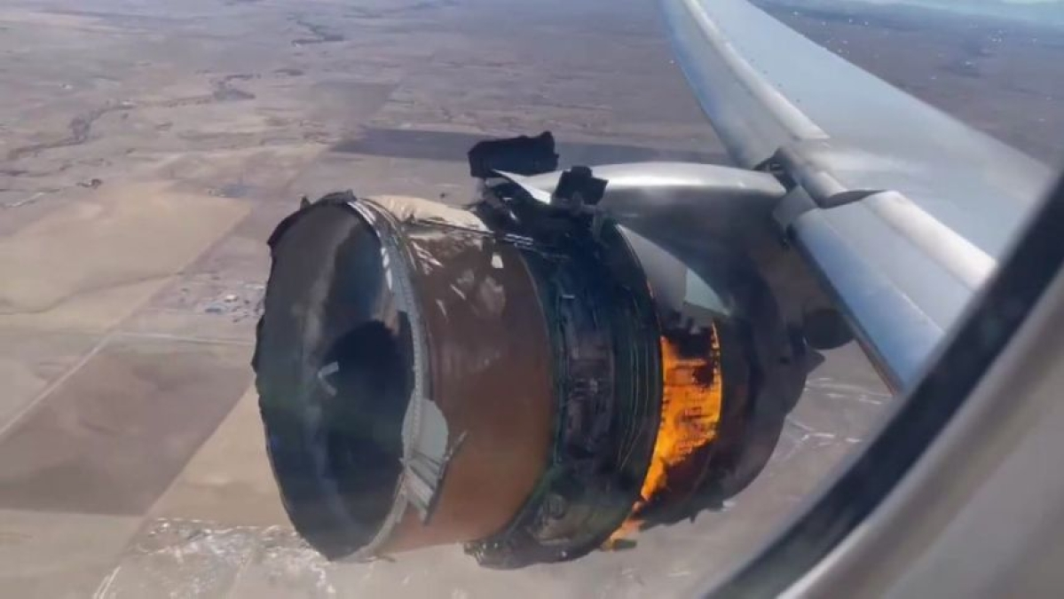 Boeing 777s have been grounded after Denver incident: All you need to know