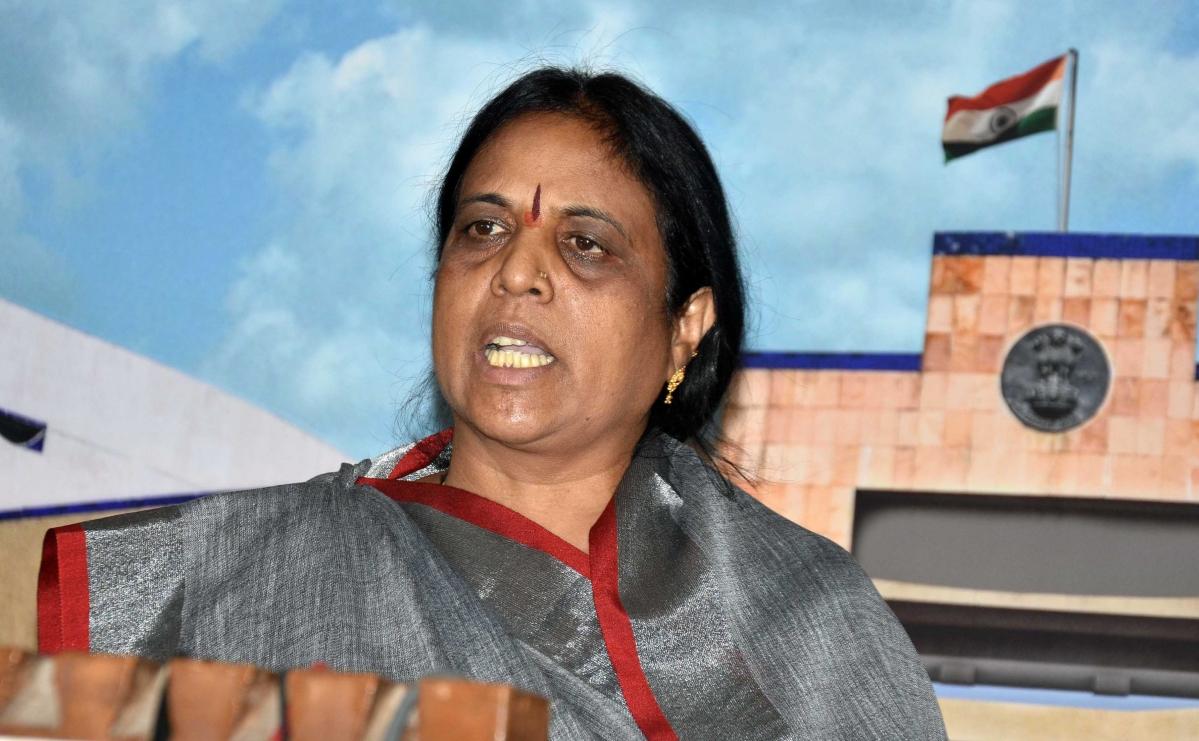 Madhya Pradesh Congress MLA Kalawati Bhuria accuses ex-BJP legislator of issuing death threats