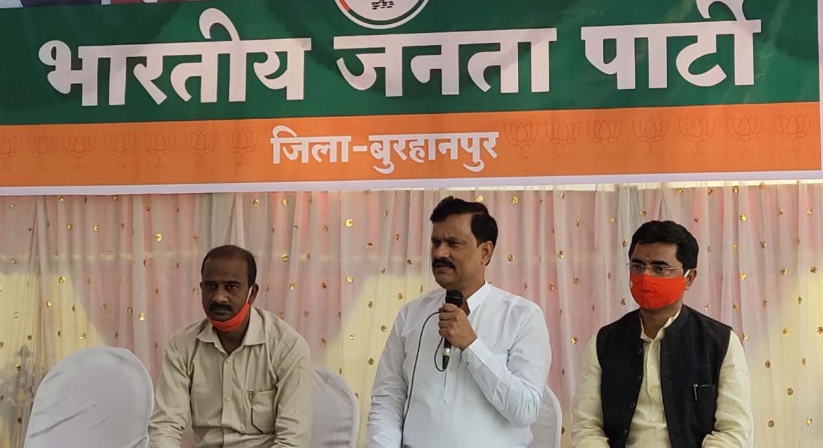 Madhya Pradesh: Budget is public-friendly, will benefit every citizen, says Khandwa MLA Devendra Verma