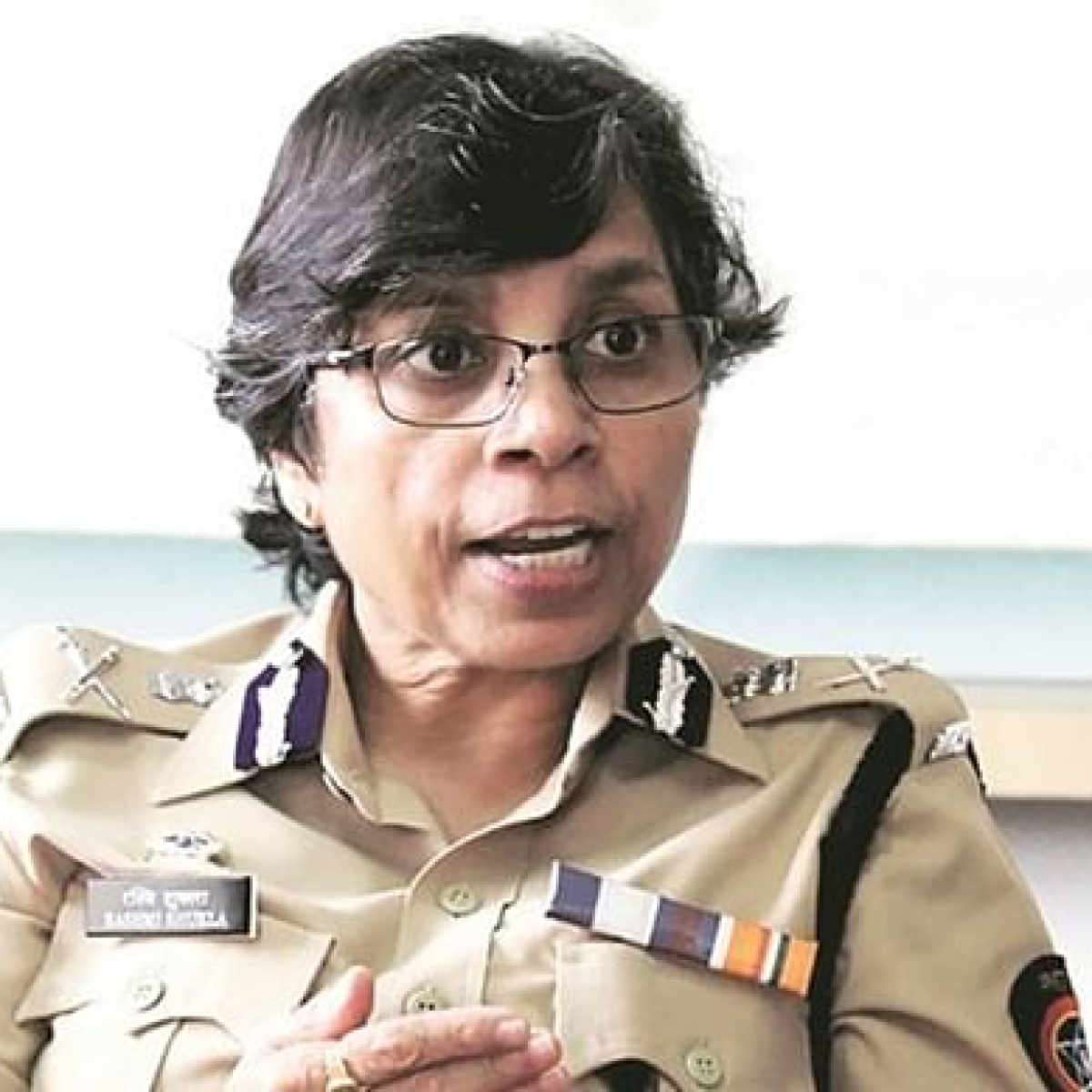 Mumbai Police sends second summons to IPS officer Rashmi Shukla