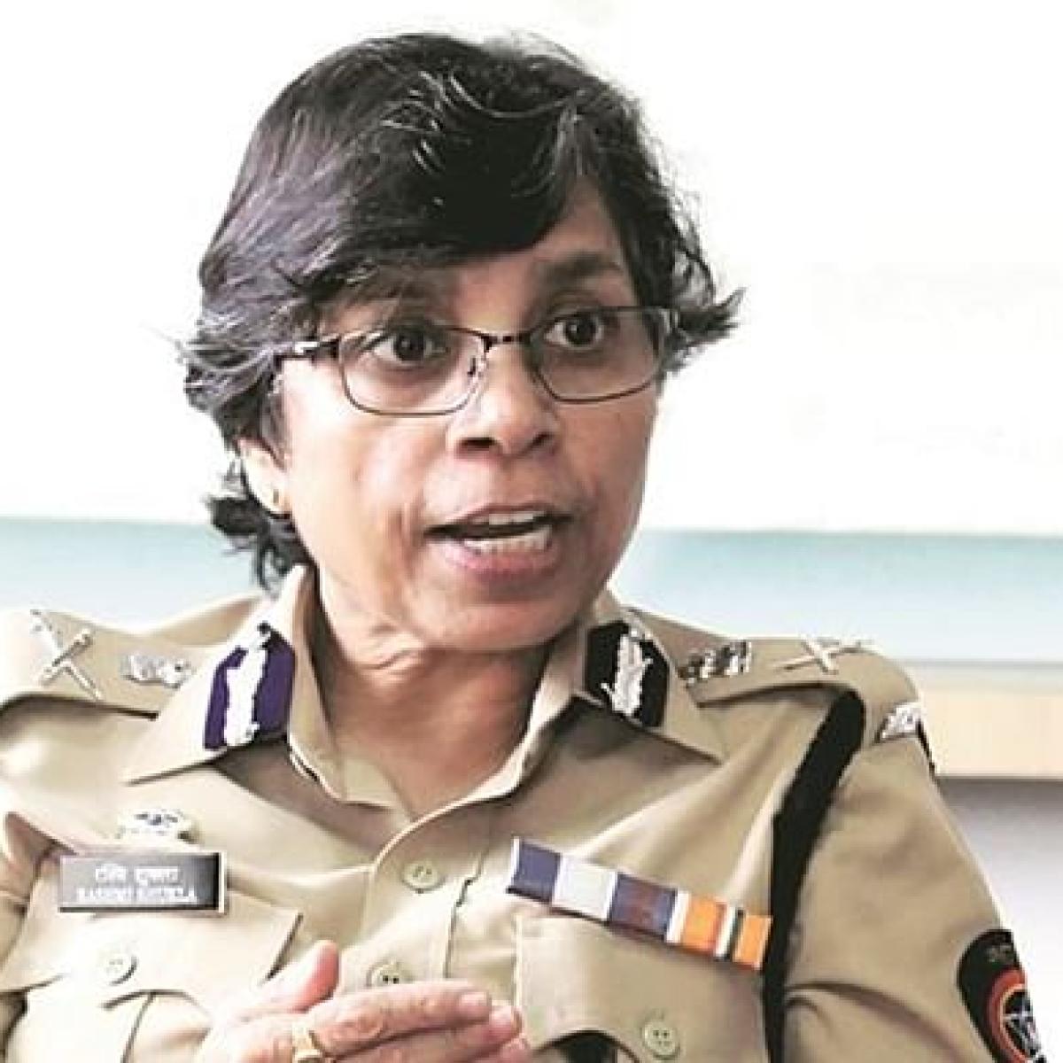 Mumbai Police serves summons to IPS officer Rashmi Shukla
