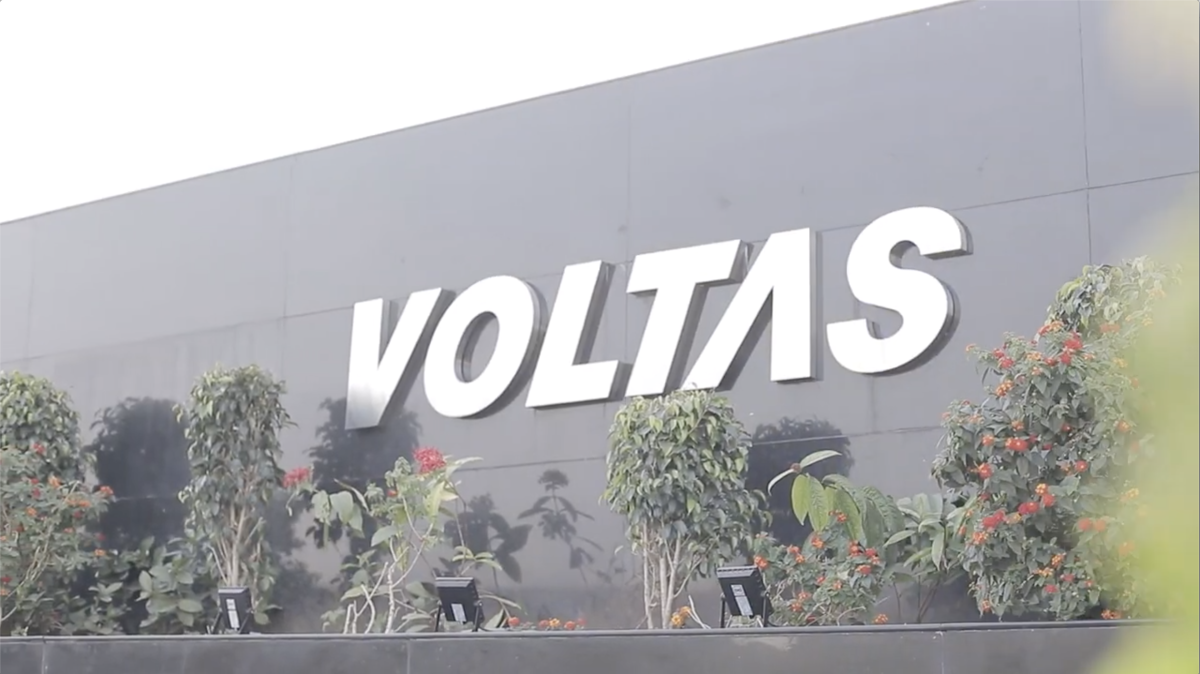 Results: Tata Group's Voltas Q3 profit jumps 46% at Rs 129 crore