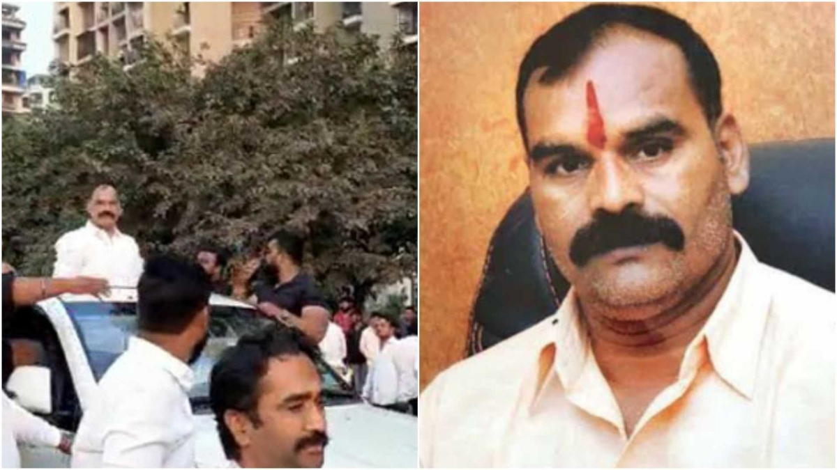 Gangsters Gajanan Marne, Sharad Mohol granted bail by Pune court