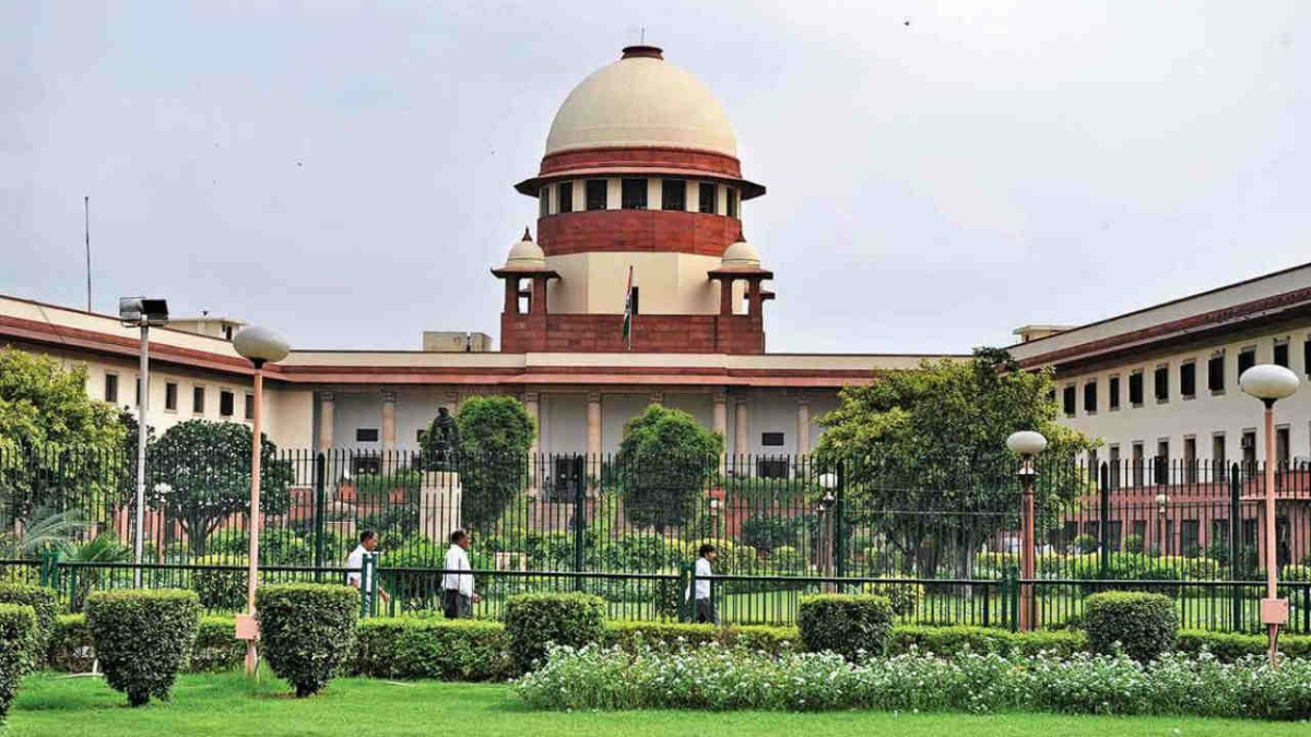 Reservation for OBCs in concerned local bodies in Maharashtra cannot exceed  50 percent mark: SC