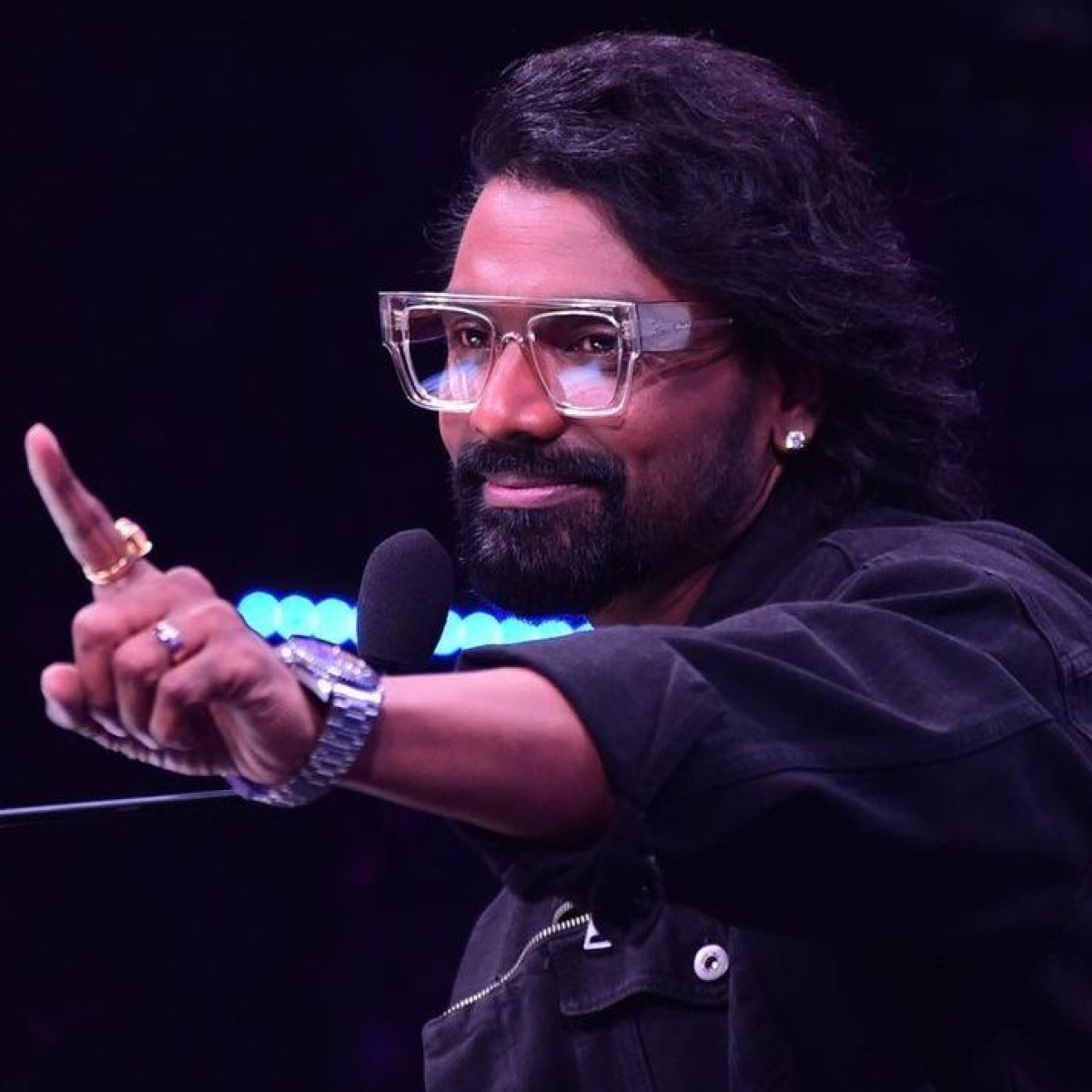 'People used to call me names': Remo D'Souza opens up on facing racism due to his skin colour