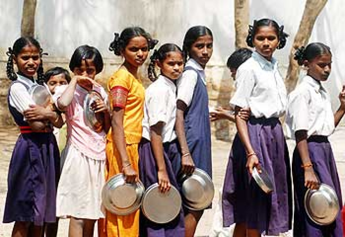 Madhya Pradesh: National Commission for Protection of Child Right approaches EOW, seek probe in Rs 4.26 crore Take Home Ration scam