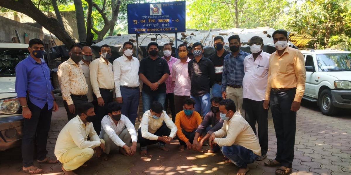 Mumbai: Job fraud victims run from pillar to post for their passports