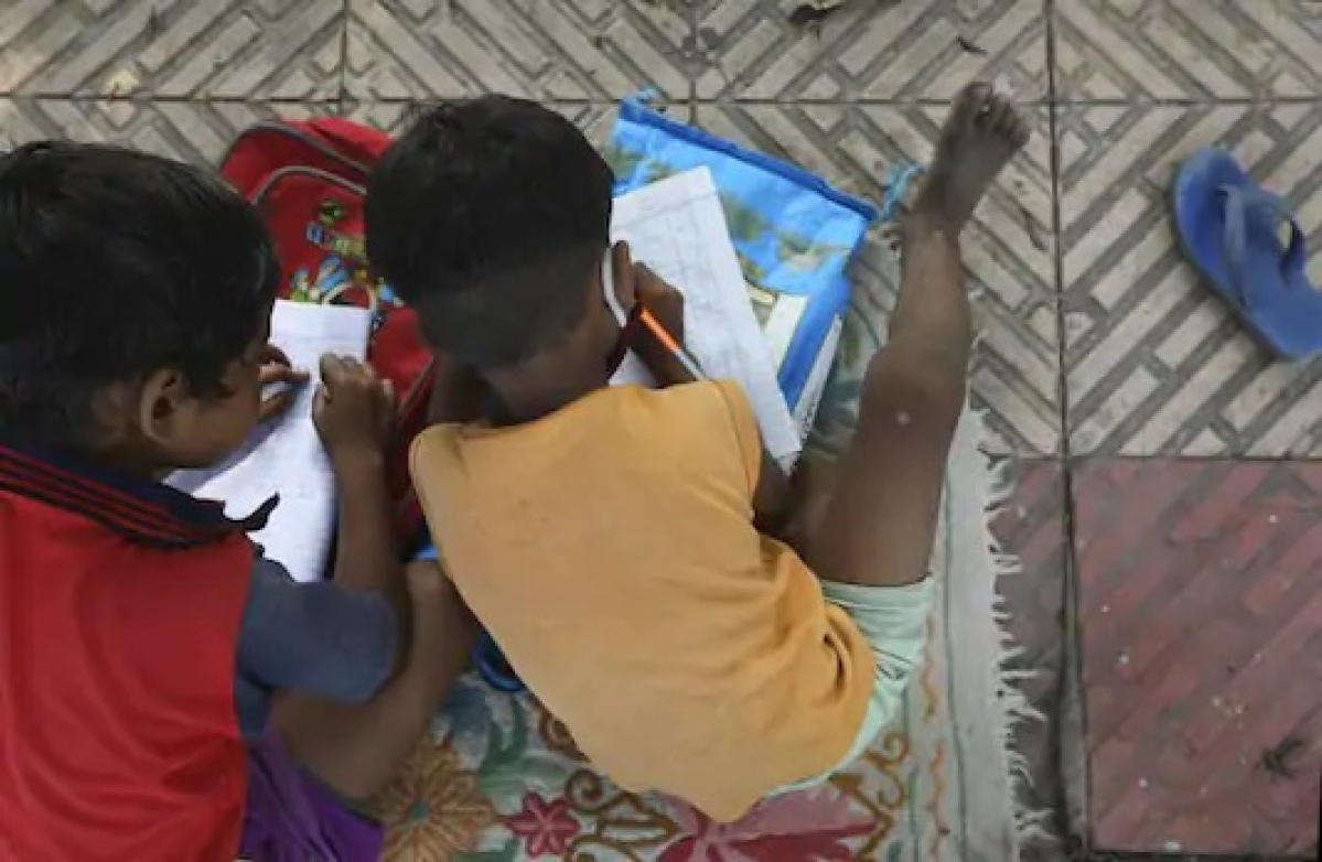 Covid-19: Order on gadgets, internet for poor pupils stayed