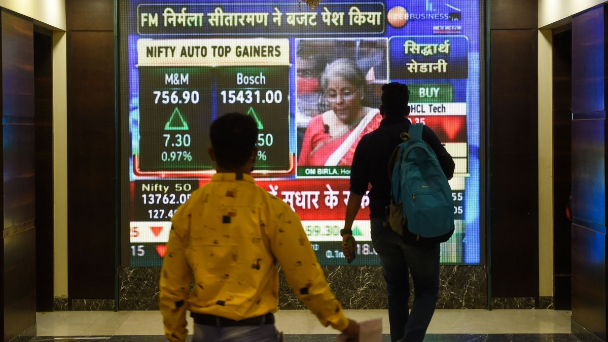 Budget 2021: Full text of Finance Minister Nirmala Sitharaman's speech; here's how to download full speech