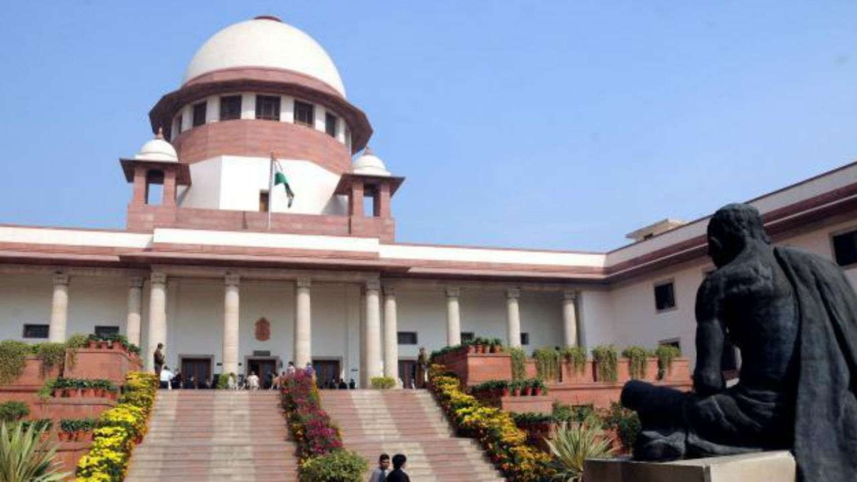 Supreme Court reserves order on plea to stay Electoral Bonds, Election Commission opposes the verdict