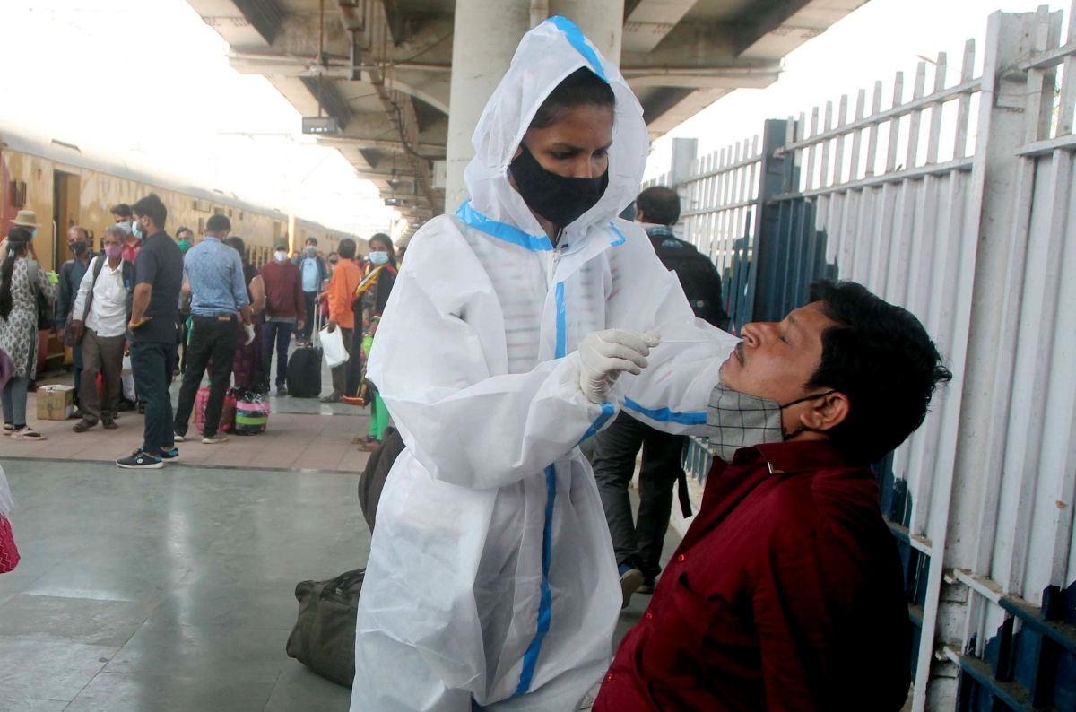 Coronavirus in Mumbai: BMC issues fresh guidelines amid rising cases of COVID-19 - Check out new SOPs here