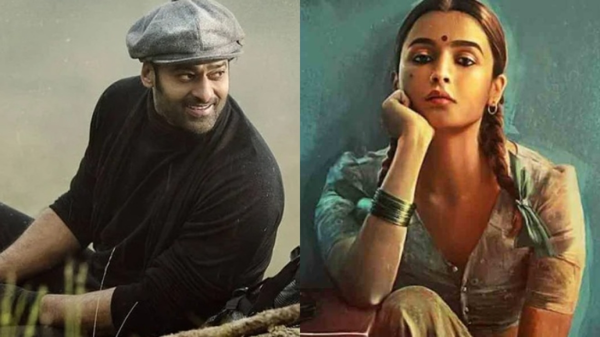 Alia Bhatt's 'Gangubai Kathiawadi' to clash with 'RadheShyam'; Prabhas' fans call it 'biggest mistake'