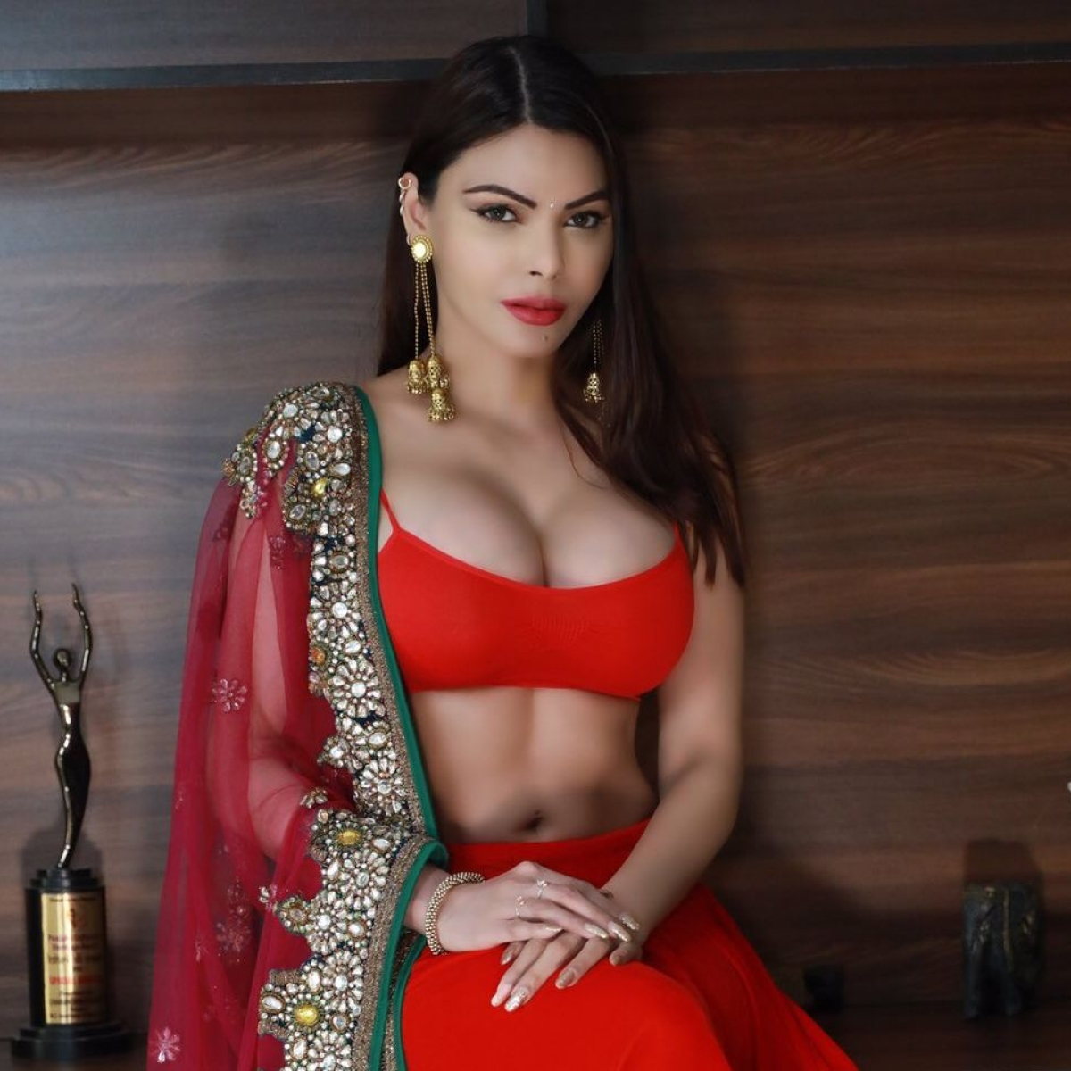 Sherlyn Chopra obscene videos case: Actress moves Bombay HC seeking pre-arrest bail