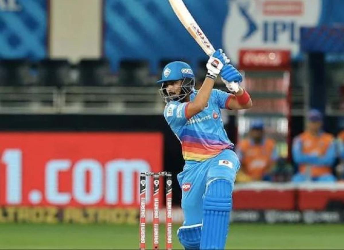 Vijay Hazare Trophy: Shaw sets up Mumbai's win over Delhi