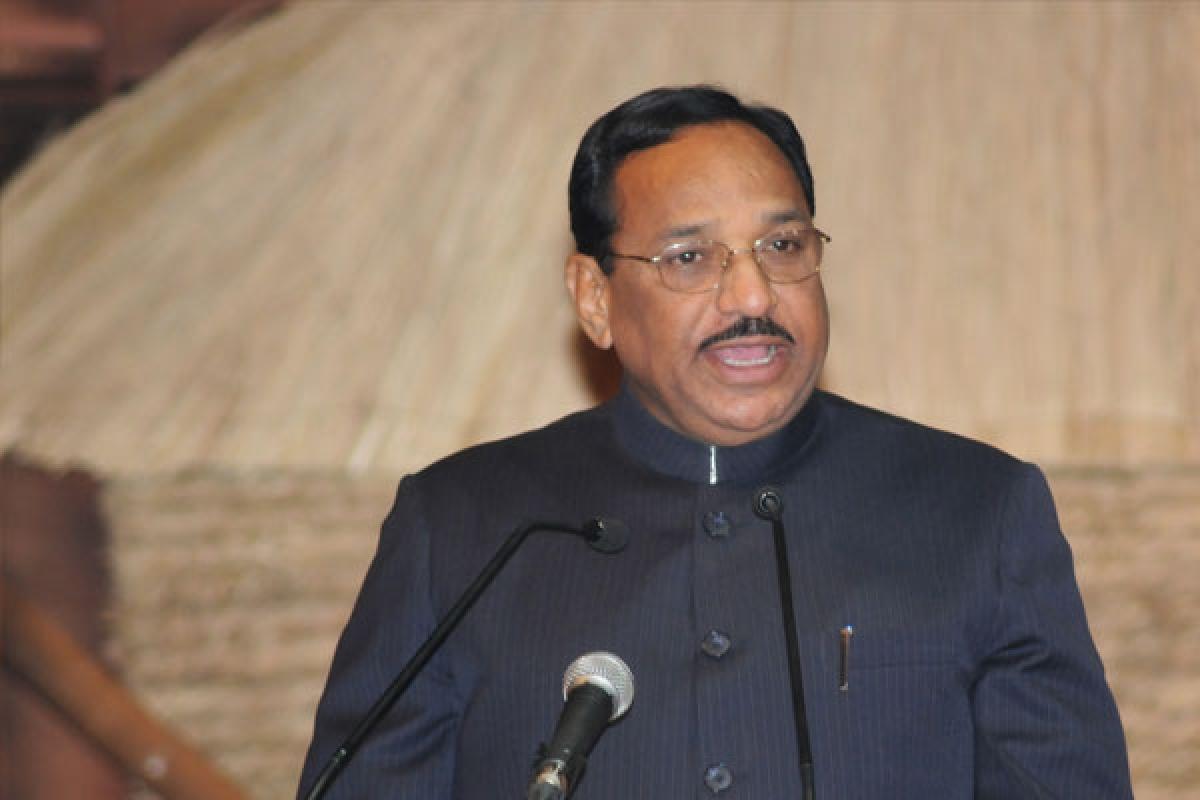 Madhya Pradesh: BJP men drink liquor on money collected for Ram temple, alleges Congress leader Kantilal Bhuria