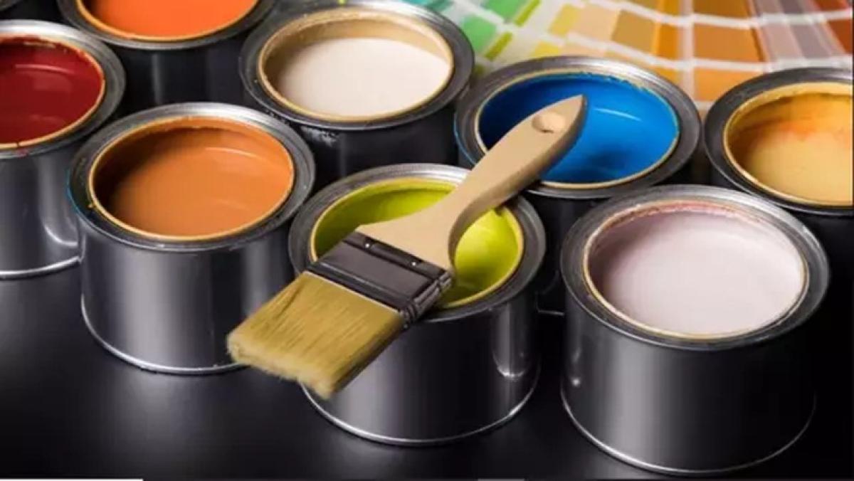 Indigo Paints makes bumper market debut, lists at 75% premium