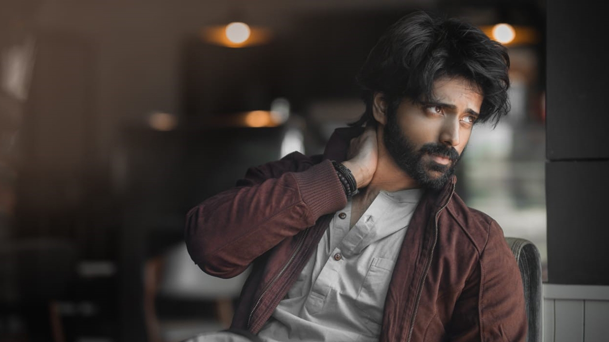 'Panchatantra' fame Vihan is much in demand in Sandalwood