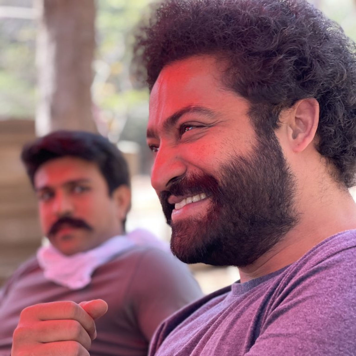 SS Rajamouli's 'RRR' getting offers of over Rs 348 cr for theatrical rights