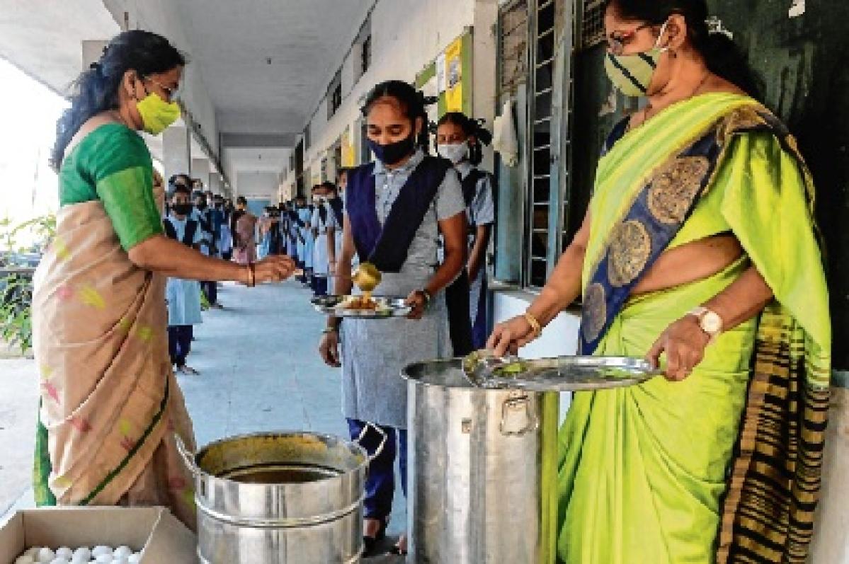 4 million vaccinated so far: Govt