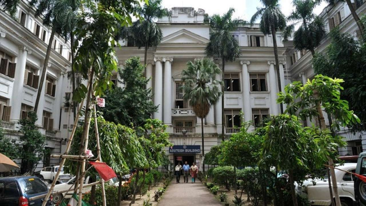 Representational Image of Calcutta University