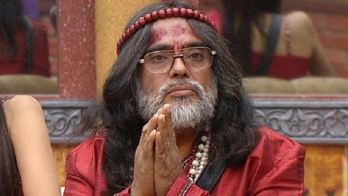 Former 'Bigg Boss 10' contestant Swami Om passes away