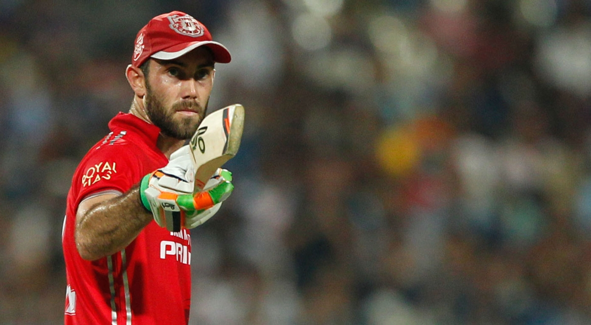"""IPL 2021 Auction: """"Cannot wait to give everything to help RCB win IPL"""" says Glenn Maxwell"""