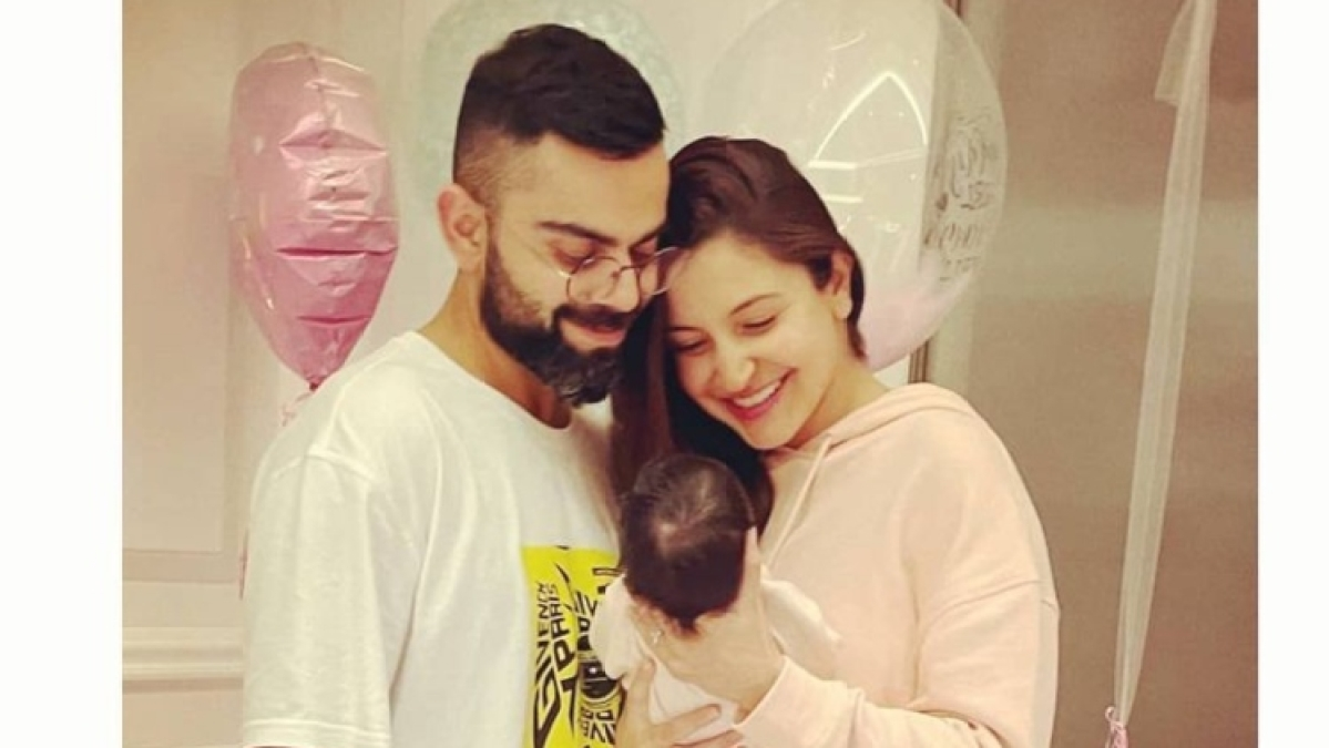 Anushka Sharma Birthday Special: Best moments of the actor-producer with Virat and Vamika
