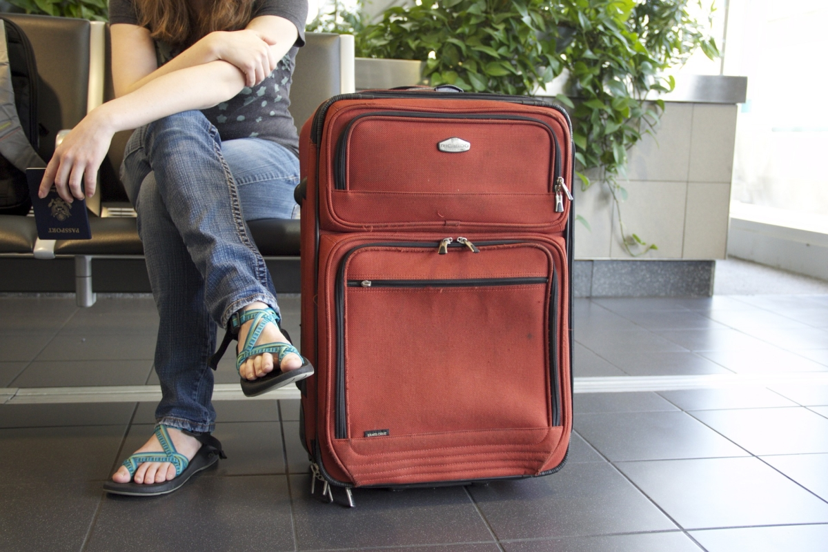 Airlines to give concessions to passengers who carry no baggage or only cabin baggage