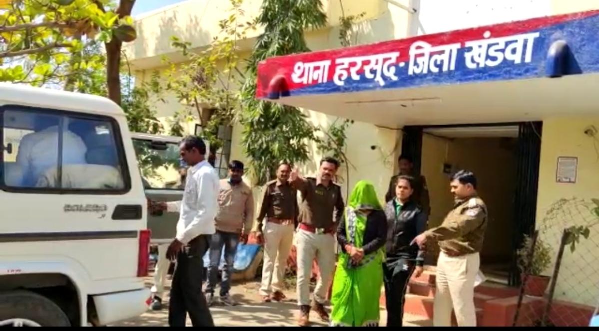 Madhya Pradesh: Runaway bride dupes 4 men within 2 months