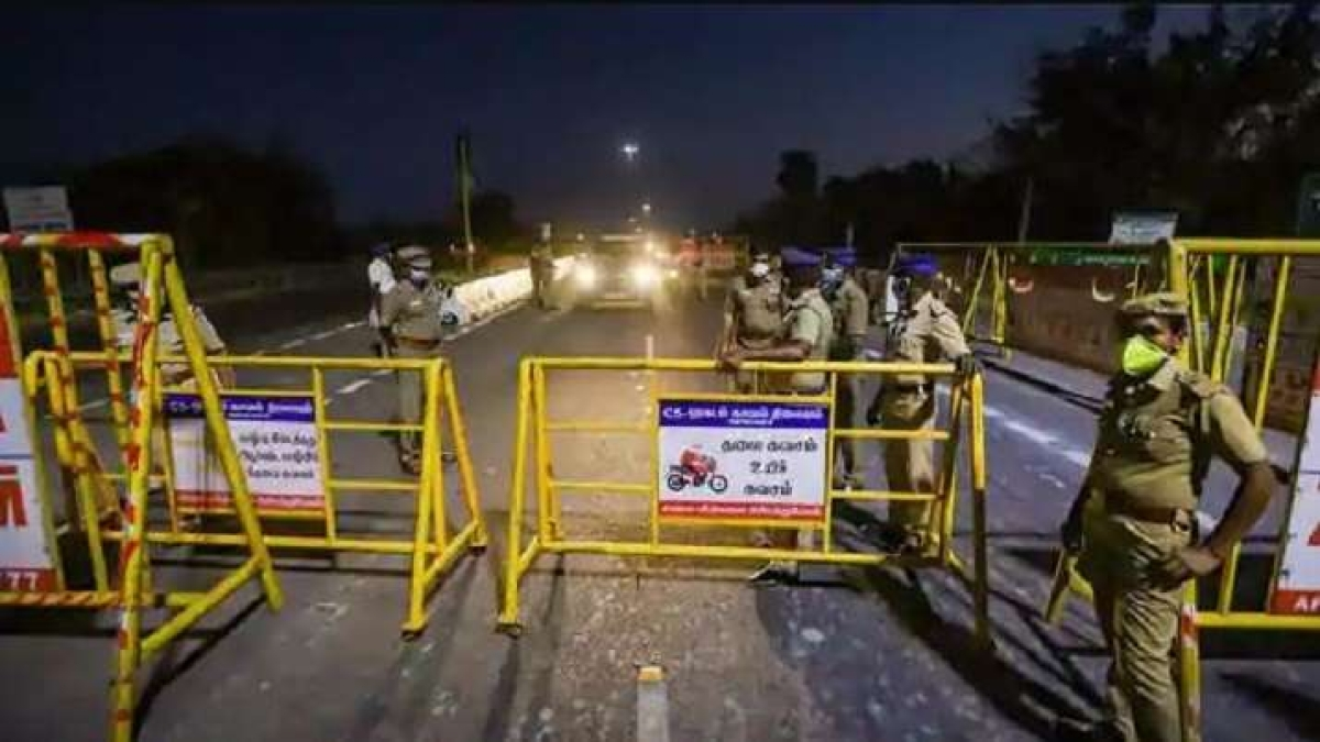 COVID-19: Gujarat government extends night curfew in 36 cities till May 18