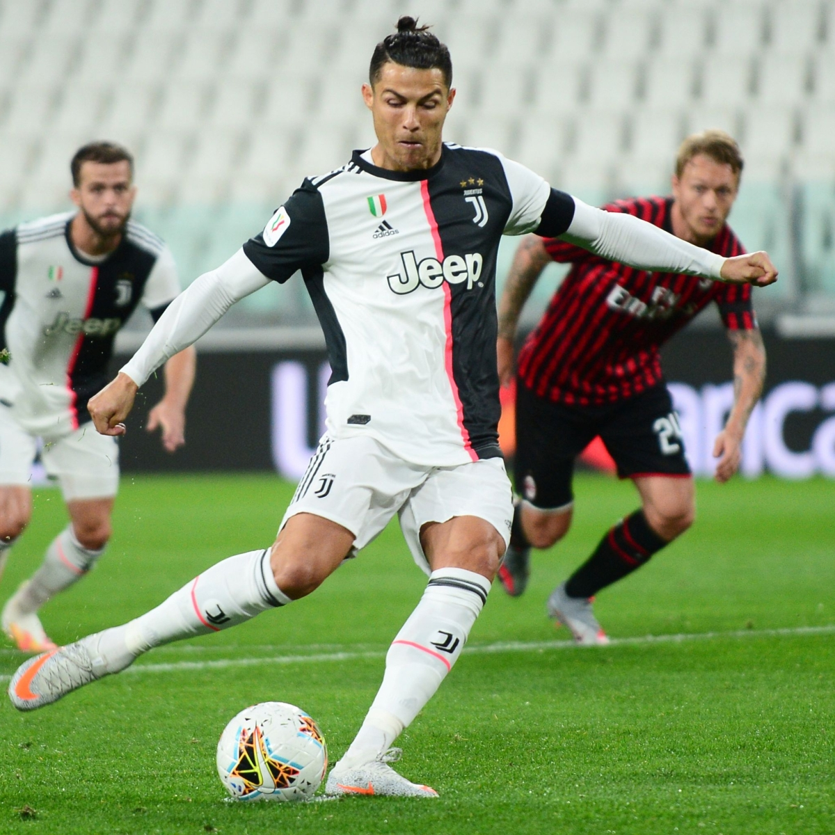 Happy Birthday Cristiano Ronaldo: 5 best performances by the G.O.A.T