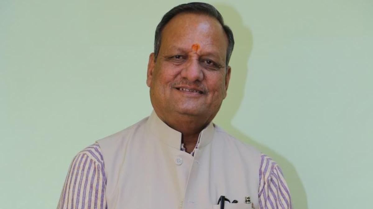 Madhya Pradesh: Jaora MLA Dr Rajendra Pandey reports COVID negative, health department under suspicion