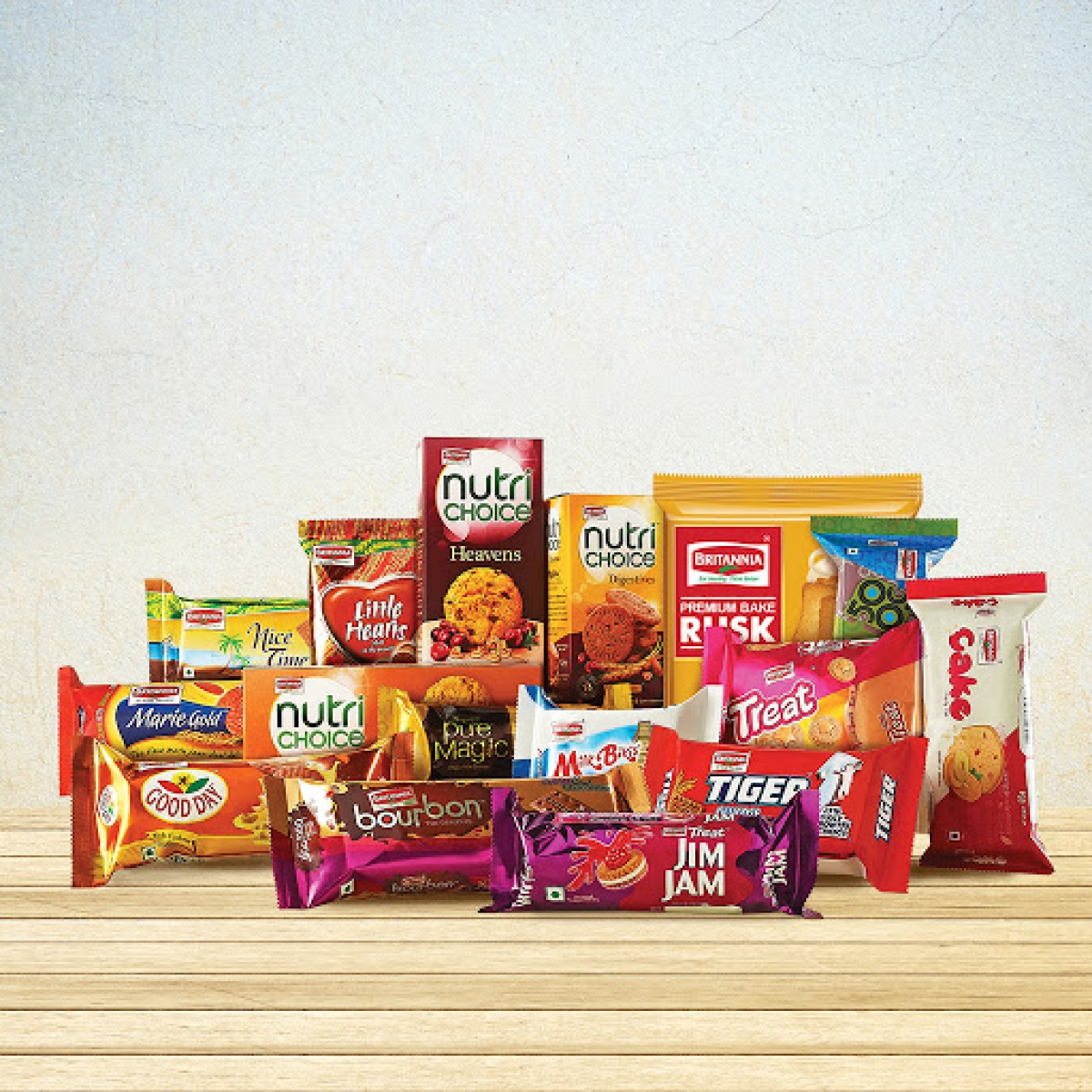 Results: Britannia Industries Q3 net up 22% to Rs 453 crore; revenue up 6% to Rs 3,166 crore