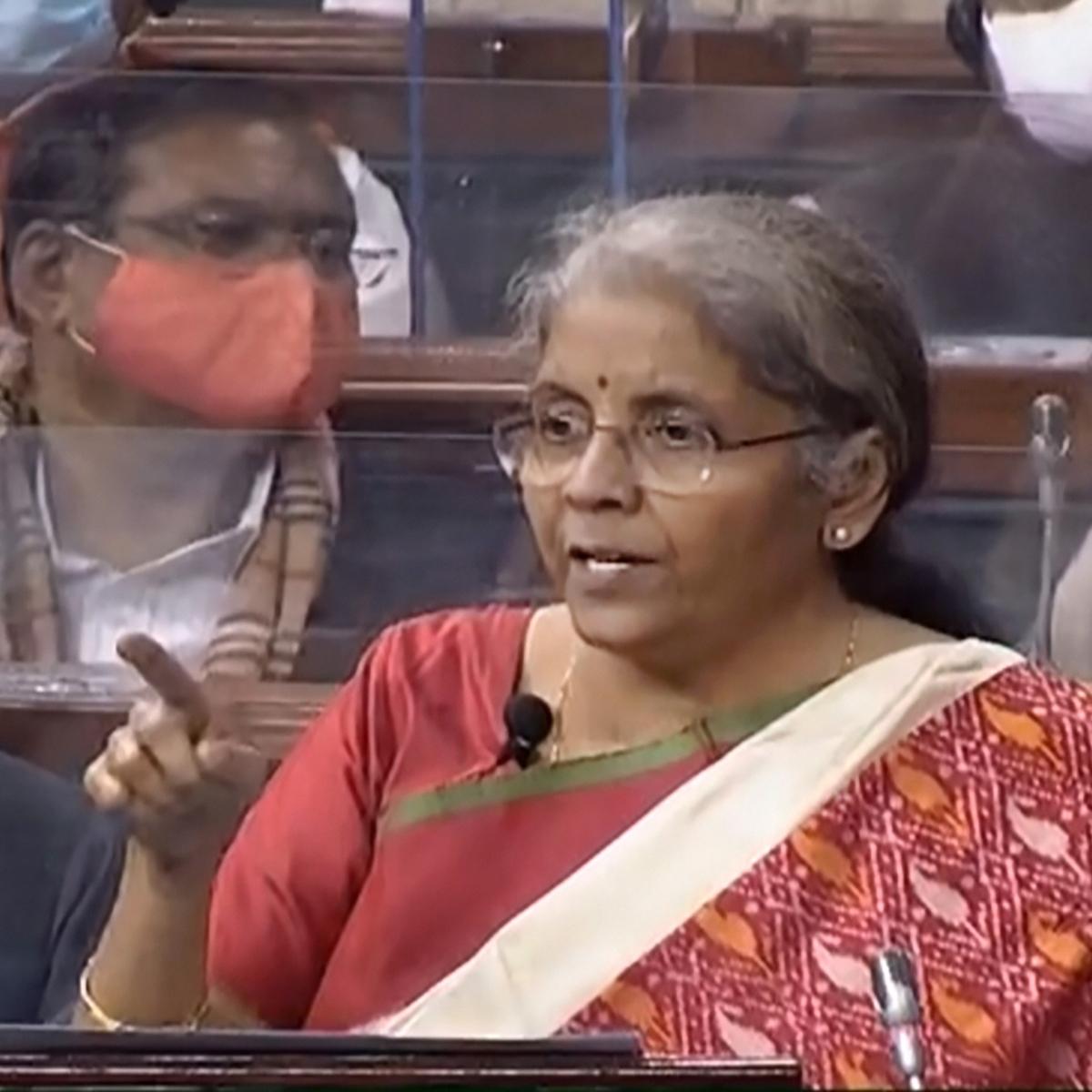 Ujjain: Budget evokes mixed response from residents of Mahakal's city