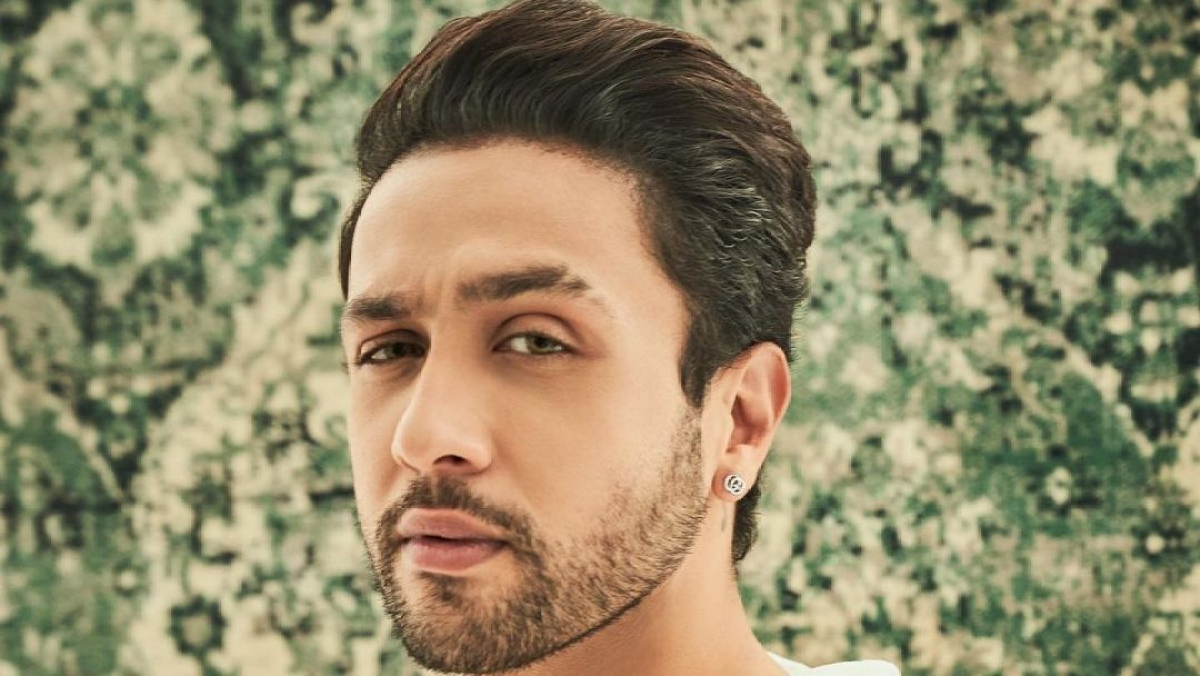 'Ye mera bhoot khada hai?': Adhyayan Suman reacts to suicide rumours