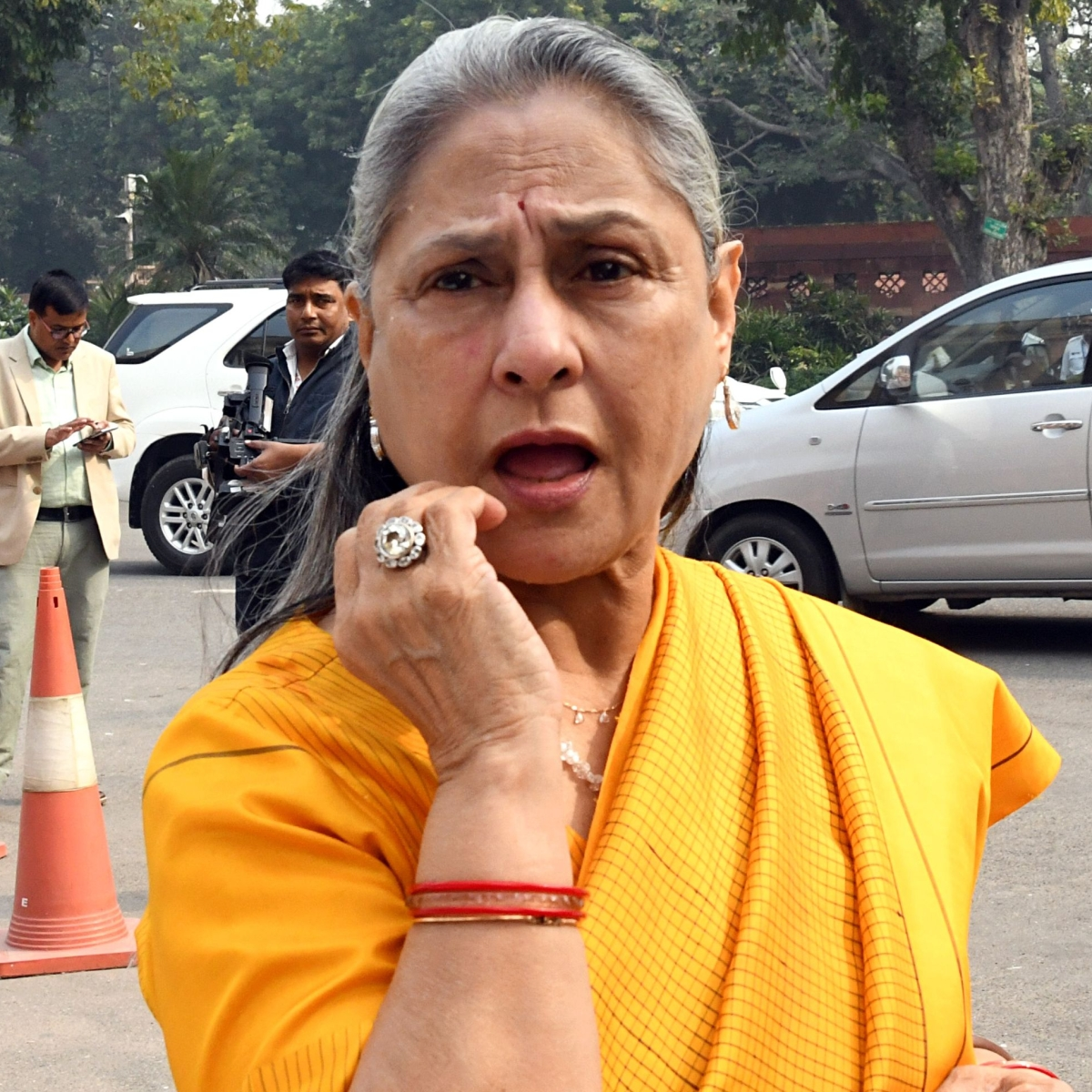 Jaya Bachchan to make an onscreen comeback after 7 years with Marathi debut: Report