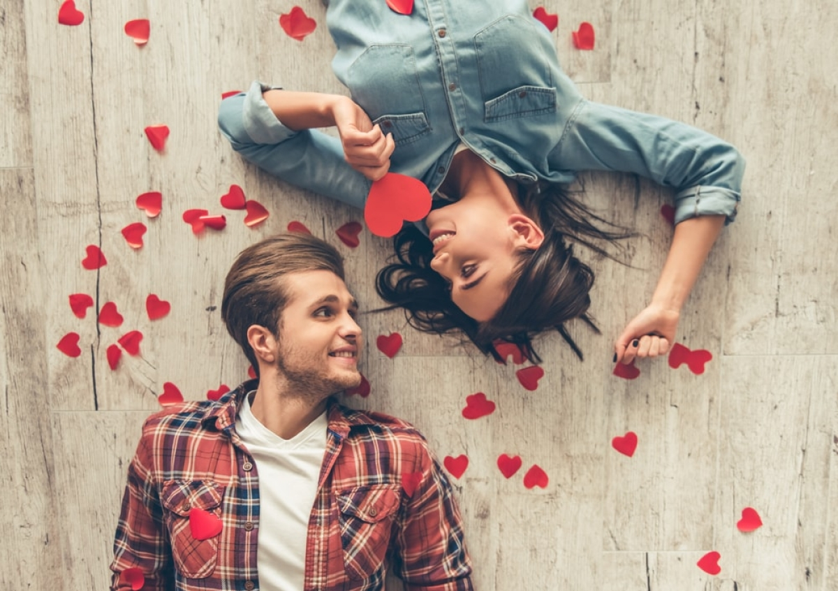 Spirituality for Millennials: Valentine's Day secret tips for a lasting relationship