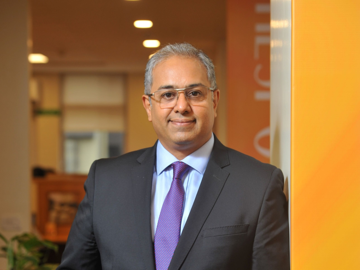 Tata Realty witnessed a spike in its residential and commercial businesses since the lockdown, says its MD & CEO, Sanjay Dutt to BrandSutra
