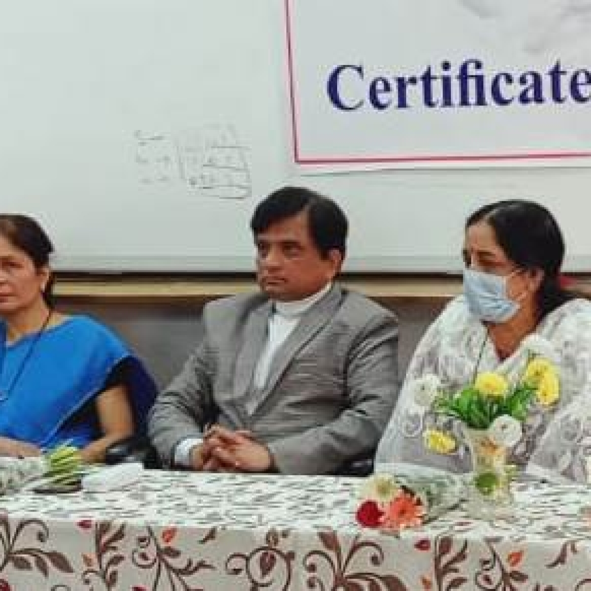 Ujjain: GGPGC launches month  long course in GST